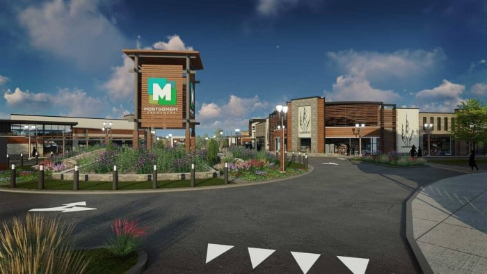 L.L. Bean will anchor new shopping center in Montgomery
